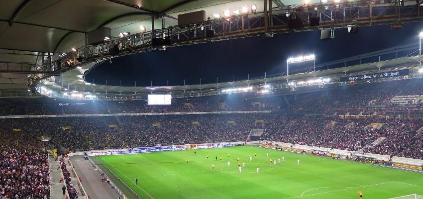 Bundesligastart 2016